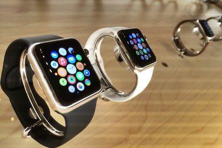 Cái tên Apple Watch khiến nhiều người hụt hẫng