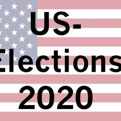 Short preview US-elections-2020