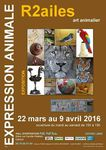 """EXPOSITION """"EXPRESSION ANIMALE"""""""