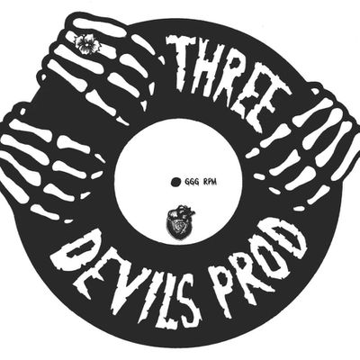 Three devils production.