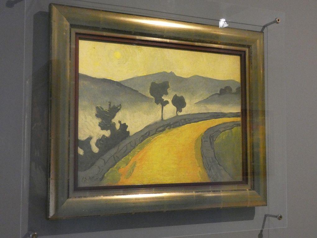 Sérusier et le musée d'Orsay s'invitent à Pont-Aven
