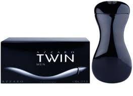Twin for Men d'AZZARO