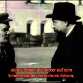 Lenin spricht gegen den Antisemitismus