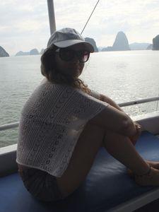 Mission baie de Phang Gna, code 007 ( # Phuket, épilogue)