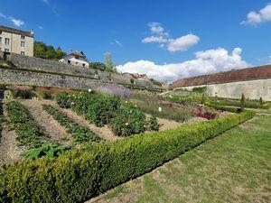 Voyage en Bourgogne par Jacqueline Apollonio notre ambassadrice sud-est (partie 2/2)