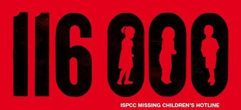 Missing Children Hotline