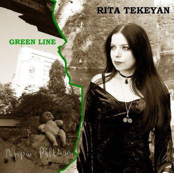 RITA TEKEYAN #  Green Line