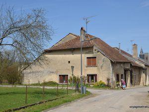 Autour de Domrémy-la-Pucelle (88)