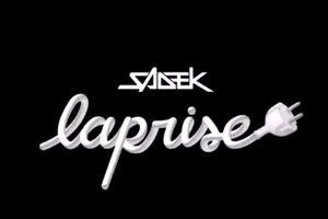 Sadek - La Prise