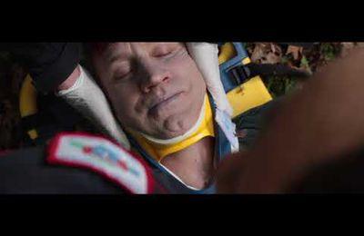 Les accidents de Bûcheronnage - Vidéo n°4 - L'accident de tracteur