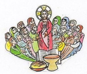 Prière Universelle pour la fête du Saint Sacrement