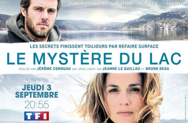 Critiques Séries : Le Mystère du Lac. Mini-series. BILAN.