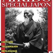 Hors-série Aïkido n°2 'Spécial Japon', Dragon Magazine