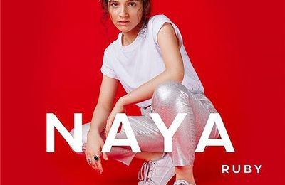 Album Culte: Ruby Naya