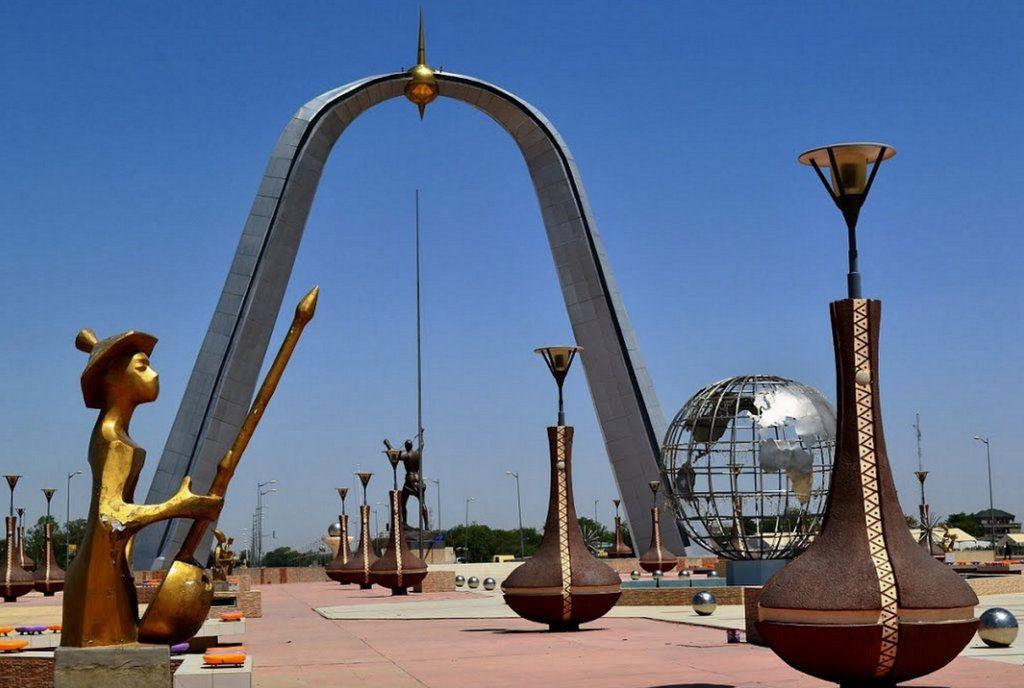 N'Djamena, la capitale du crime
