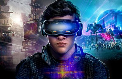 READY PLAYER ONE, LE BLOCKBUSTER ULTIME DE SPIELBERG