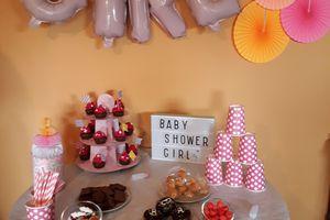 Ma Baby Shower !