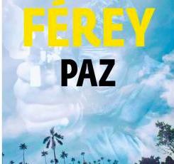 Paz / Cary Ferey