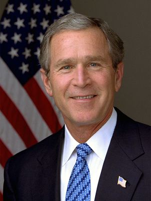 Bush George Walker