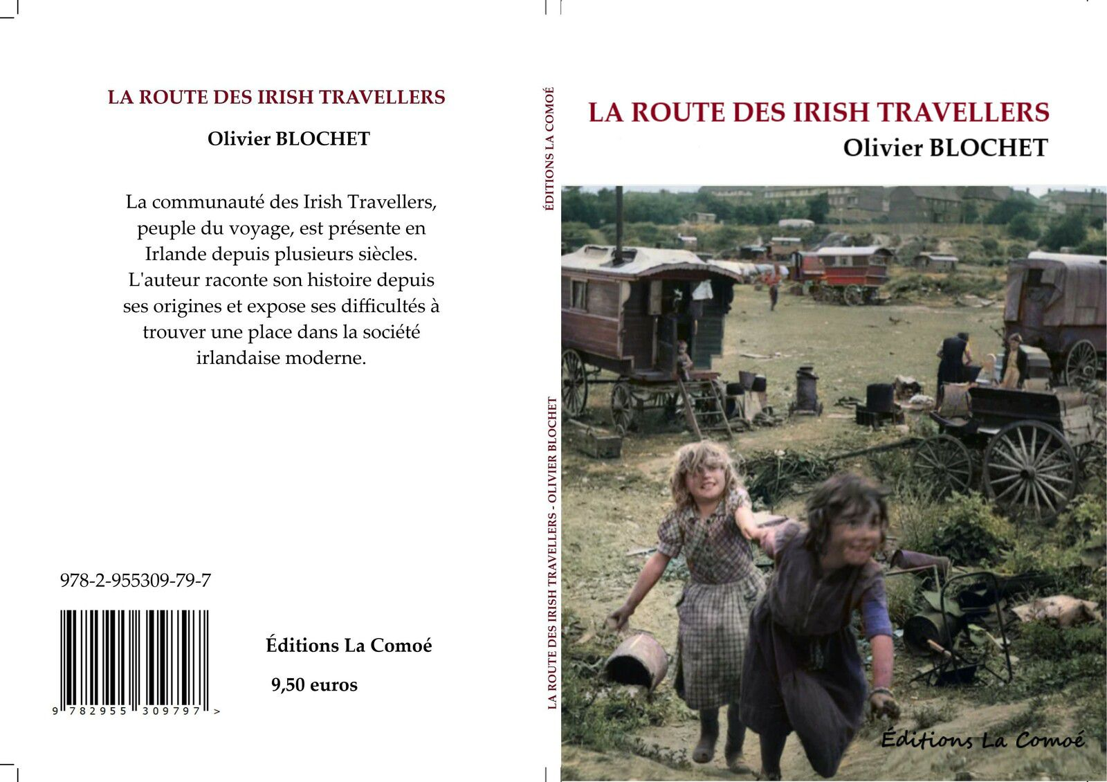 72 pages - 9,50 euros (2021)