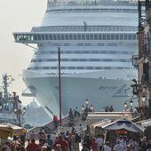 Censuré, un photographe dévoile Venise engloutie sous le tourisme de masse