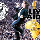 U2 -Unforgettable Fire Tour -13/07/1985 -Londres -Angleterre - Wembley Stadium - U2 BLOG