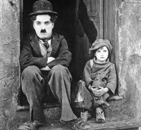 Anniversaire de la mort de Chaplin