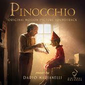 Pinocchio (Original Motion Picture Soundtrack) - Air Edel - Dario Marianelli