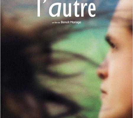 L'autre : Le  film de Benoît Mariage