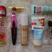 Aufgebraucht - Wunschedition / Project Empties - the.penelopes.overblog.com