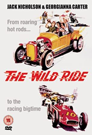 The Wild Ride avec Jack Nicholson