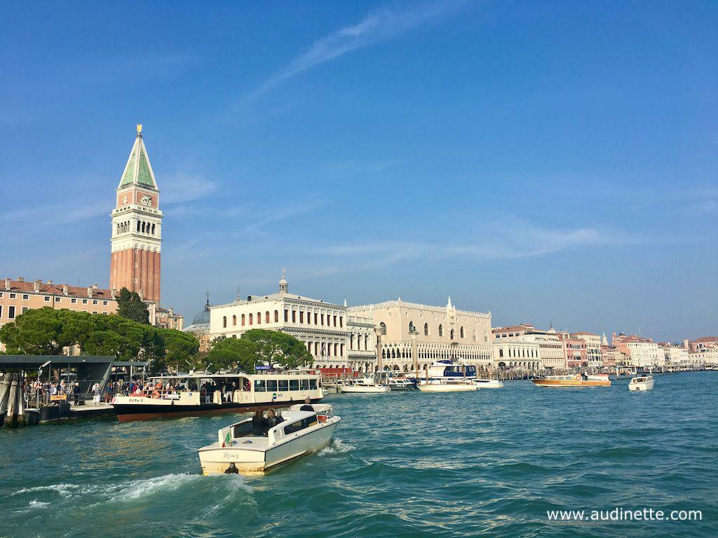 Visite de 4 Jours à Venise : Jour 2