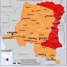 Intégrale Afrique Presse du 08/12/17 : RDC : Pas d'élection avant fin 2018
