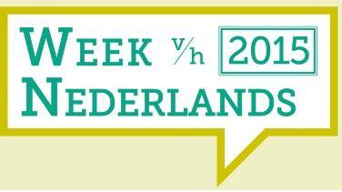 L'instant néerlandais du jour (2015_10_12): de week van het Nederlands