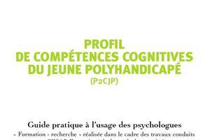 Le P2CJP - Profil de Compétences Cognitives du Jeune Polyhandicapé - CESAP