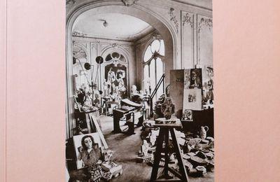 Cahiers d'art - Numéro spécial 2015 - Picasso dans l'atelier - Sommaire