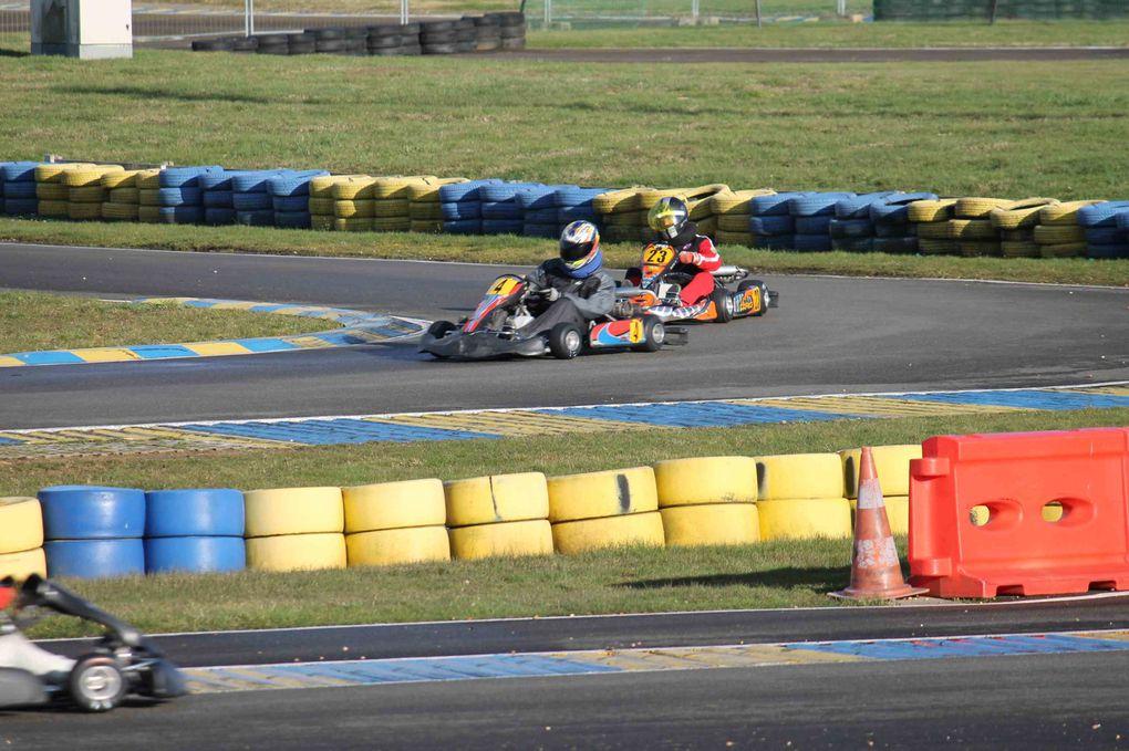 Minarelli 2013 Le Mans