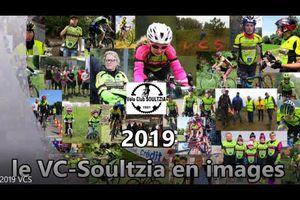 VCS 2019: Le VC-Soultzia en images