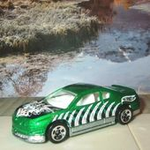CHEVROLET MONTE CARLO CONCEPT CAR HOT WHEELS 1/64 - car-collector.net
