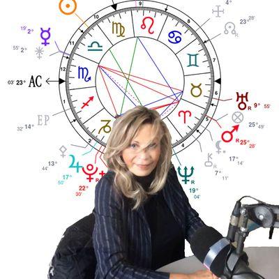 Sophia Mézières Astro Conseil