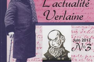 METZ Samedi 8 juin 2013, 16 h - Remise des prix du 12° concours de poésie Paul Verlaine