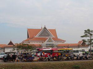 Sieam Reap