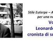 Stile Euterpe vol.1 - Leonardo Sciascia: cronista di scomode realtà
