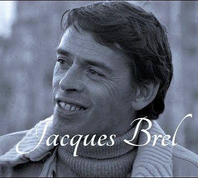 Les plus belles citations de Jacques Brel