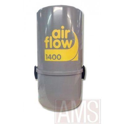 Aspiration centralisée Airflow