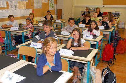 Montigny-lès-Metz : La rentrée des classes se prépare