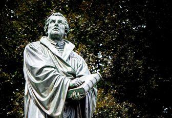 Lutero versus el diablo,ESTA ES UNA PUBLICACION DE: JOSUÉ BARRIOS,EN: Revolucionado por Jesús