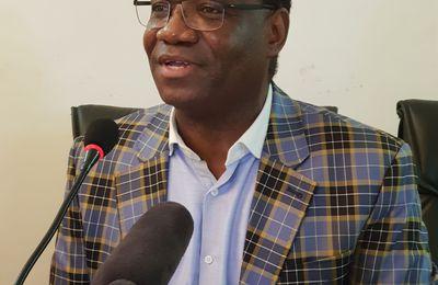 Anniversaire de  Paul Mbanzoulou, un homme de conviction