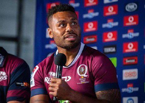 Australie : Un joueur de rugby est contraint de s'excuser pour avoir dit qu'il aime Jésus