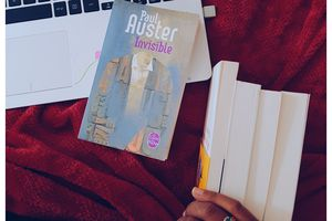 Invisible de Paul Auster